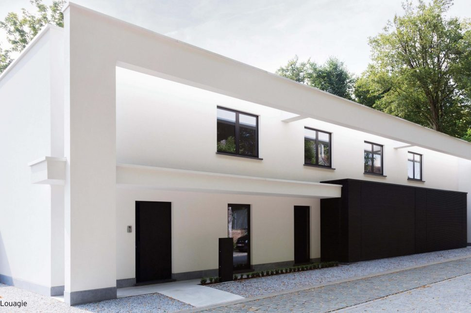 Arese-REYNAERS-Private House Brugge 3_1_JPG